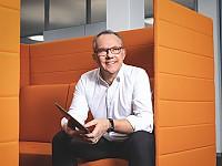 Dr. Eckart Gaddum - Leitung Hauptredaktion Neue Medien, ZDF