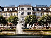 Der legendäre Ahlbecker Hof, Flaggschiff der SEETELHOTELS