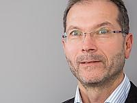 Walter Berner, Leiter Abteilung Technik Landesanstalt für Kommunikation Baden-Württemberg (LFK)