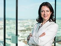 Corinna Drumm, Geschäftsführung Verband Österreichischer Privatsender