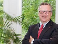 Dr. Hanns-Christoph Eiden, Präsident der Bundesanstalt für Landwirtschaft und Ernährung