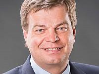 Enak Ferlemann, Parlamentarischer Staatssekretär beim Bundesminister für Verkehr und digitale Infrastruktur, Beauftragter der Bundesregierung für den Schienenverkehr