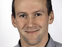 Marcel Höhne, Produktmanager bei Hama