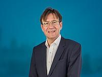 Bernd Nottebaum, 1. Stellvertreter des Oberbürgermeisters und Beigeordneter für Wirtschaft, Bauen und Ordnung der Landeshauptstadt Schwerin