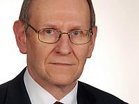 Achim Friedl - Vorsitzender des Vorstandes UAV D A CH e.V. Verband für unbemannte Luftfahrt