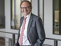 Professor Dr. Jürgen Moormann, Frankfurt School of Finance & Management