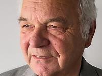 Prof. Udo Onnen-Weber, Leiter Kompetenzzentrum ländliche Mobilität