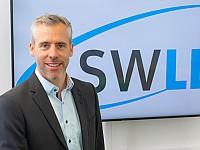 Johannes Rager - Geschäftsführer der Stadtwerke Ludwigsburg-Kornwestheim GmbH