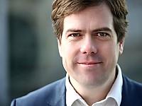 Martin Heller, Gründer und Geschäftsführer von IntoVR