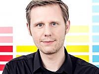 Michael Krause, Managing Director Deezer D/A/CH