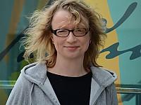 Margret Albers, Sprecherin des Fördervereins Deutscher Kinderfilm e.V.