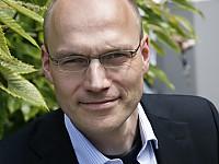 Jürgen Ebenau, Leiter der Hauptabteilung SWRonline