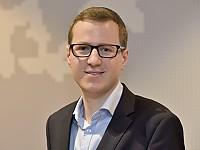 Julian Gallasch, Referent Team Recht und Handel, Geschäftsbereich Verbraucherpolitik, Verbraucherzentrale Bundesverband e.V.