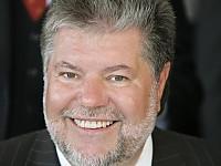 Kurt Beck, Vorsitzender der Rundfunkkommission der Länder