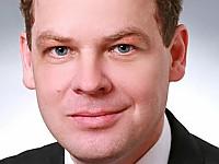Prof. Dr. Jörn Getzlaff, Dekan der Fakultät Kraftfahrzeugtechnik, Westsächsische Hochschule Zwickau