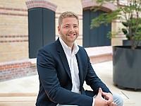 Moritz Thiele, Gründer & CEO Finanzcheck.de