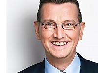 Martin Rabanus, MdB, kultur- und medienpolitischer Sprecher der SPD-Fraktion