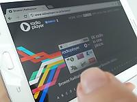 Der britische Radioplayer ist bereits weltweit online