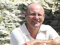 Dr. med. Wolf-Jürgen Maurer, Chefarzt der Privatklinik Hubertus der Panorama Kliniken Scheidegg
