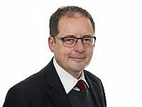 Steffen Flath, Vorsitzender des MDR-Rundfunkrats und Vorsitzender der ARD-Gremienvorsitzendenkonferenz (GVK)