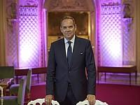 Otto Wulferding, Vorstandsvorsitzender Deutscher Spielbanken Verband DSbV