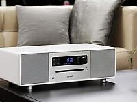 Highlight in der Produktpalette: sonoroSTEREO - Design 2.1 Stereo Musiksystem