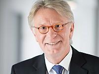 Joachim Becker, Direktor der Hessischen Landesanstalt für privaten Rundfunk und neue Medien (LPR Hessen)
