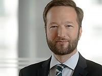 Niels Beuck, Geschäftsführer und Leiter Schienengüterverkehr | Kombinierter Verkehr im DSLV Bundesverband Spedition und Logistik