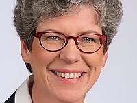 Anne-Marie Keding, Ministerin für Justiz und Gleichstellung des Landes Sachsen-Anhalt