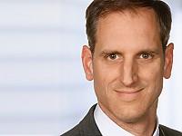Dr. Wolfgang Kreißig, Präsident der Landesanstalt für Kommunikation Baden-Württemberg