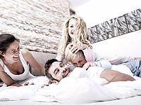 In den Familienhotels der Hoteliers-Familie Mayer wird Urlaub neu definiert