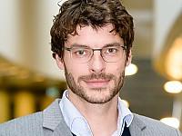Dr. Miika Blinn, Team Digitales und Medien Geschäftsbereich Verbraucherpolitik, Verbraucherzentrale Bundesverband e.V.