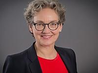 Dr. Christiane Averbeck, Geschäftsführerin der Klima-Allianz Deutschland