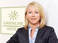 Suzann Heinemann, GreenLine Hotels GmbH