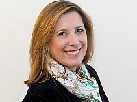 Louisa Böhringer, Geschäftsführerin des Österreichischen Werberates