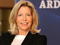 Dr. Susanne Pfab, ARD-Generalsekretärin