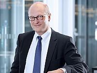 Joachim Knuth, Vorsitzender der ARD-Hörfunkkommission und NDR Programmdirektor Hörfunk