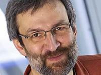 """Harald Popp, Leiter der Abteilung """"Multimedia-Echtzeitsysteme"""" am Fraunhofer-Institut für Integrierte Schaltungen (IIS)"""