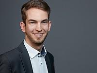 Florian Regnery - Forum Netztechnik/Netzbetrieb im VDE (FNN)