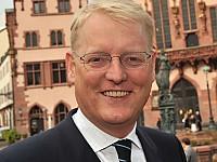 Markus Frank, Dezernent Wirtschaft, Sport, Sicherheit und Feuerwehr, Stadt Frankfurt