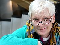 Martina Michels, Mitglied des Europaparlaments, Die Linke