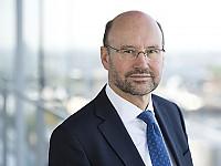 Franz-Josef Lersch-Mense, Minister für Bundesangelegenheiten, Europa und Medien Chef der Staatskanzlei im Range eines Ministers