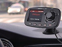 Der Digitalradio Adapter DR 57 macht jedes Radio zur digitalen Empfangsstation