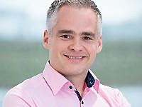 Jörg Müller, Programm- und Strategieleiter für Urban Air Mobility, Airbus