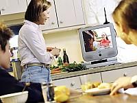 Erobert DVB-T2 wie sein Vorgängerstandard ebenfalls die deutschen Küchen?