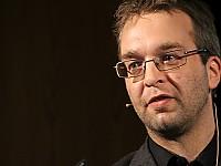 Henning Janssen, Professor für Game Art an der Mediadesign Hochschule, Standort München