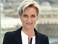 Dr. Nicole Hoffmeister-Kraut, Ministerin für Wirtschaft, Arbeit und Wohnungsbau Baden-Württemberg