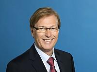 Peter Biesenbach, Minister der Justiz NRW