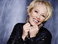 Ingrid Peters, Sängerin und Rundfunkmoderatorin