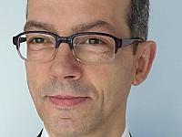 Herbert Engelmohr - Verkehrsjurist, verantwortlich für Unternehmenskommunikation beim Automobilclub von Deutschland e.V. (AvD)